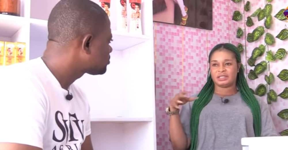 I started Dating Married Men when I was Just 13: Young Lady Recounts in Video