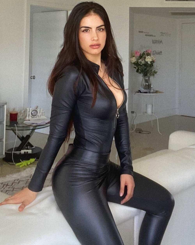 Jessica Cediel age