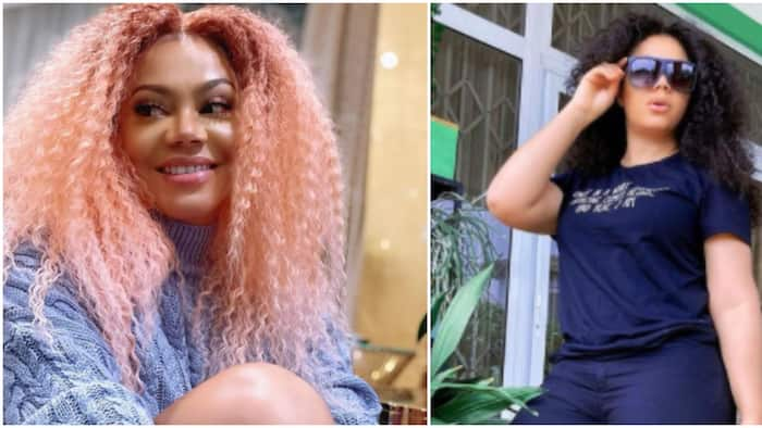 True romance is in the gestures, actress Nadia Buari lectures on love