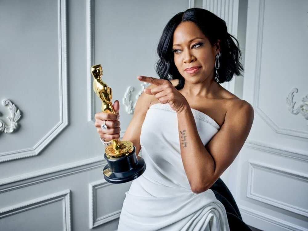 famous black actresses