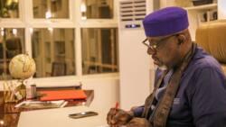 Okorocha raises alarm, fears APC will scatter if it zones presidency to north