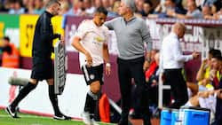 Alexis Sanchez finally opens up on what he really didn't like about Jose Mourinho