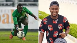 Sad day as top Nigerian footballer who played at the World Cup dies at the age of 26