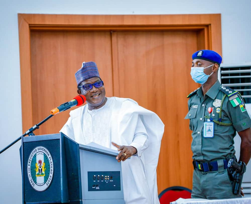 Nigerian state announces resumption for primary schools amid second wave