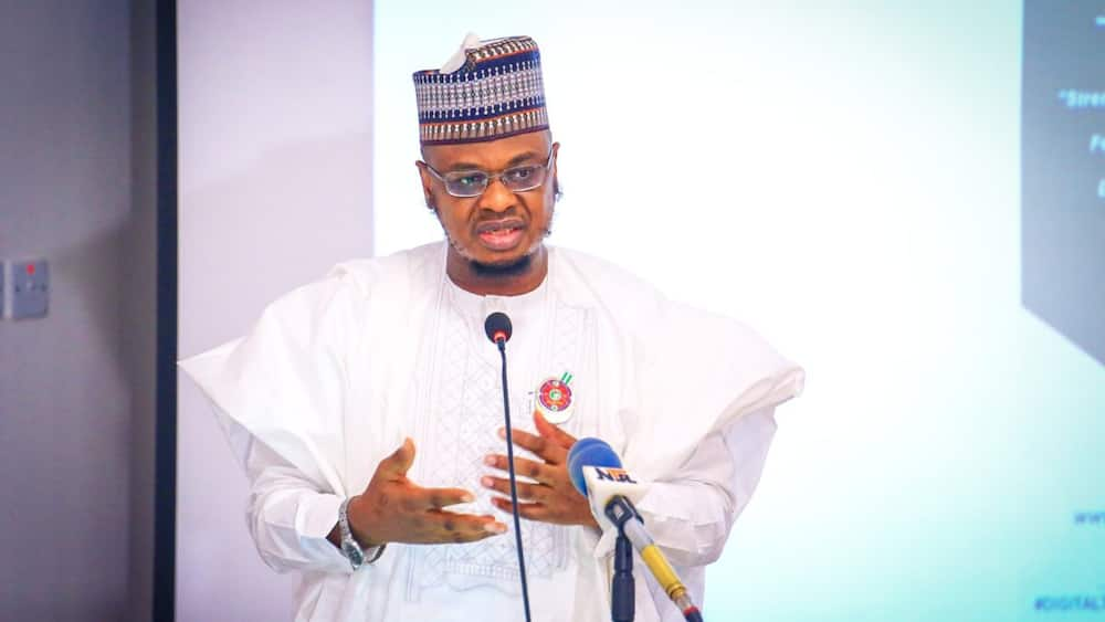 Federal government Gives N10million To five Tech Innovators