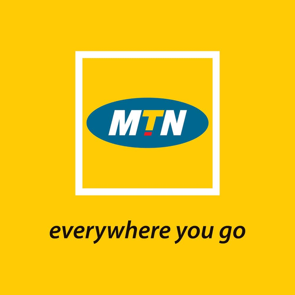 MTN airtime transfer code