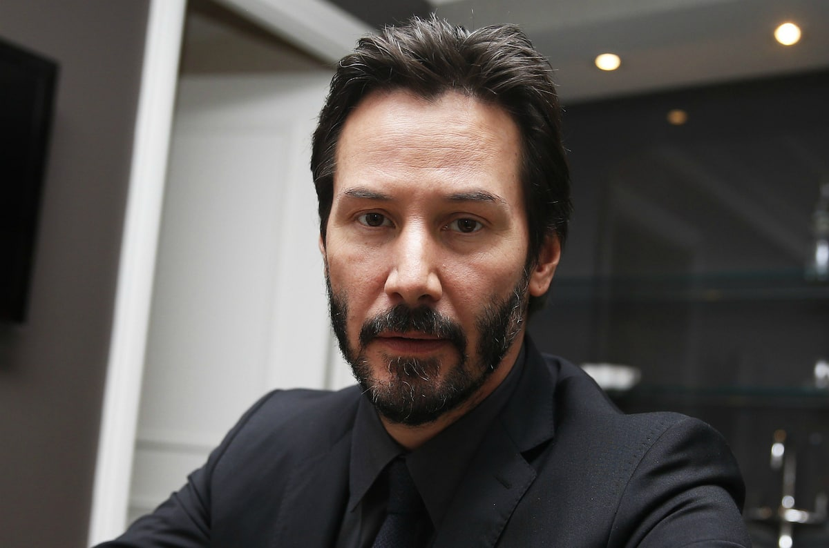 Keanu Reeves NET WORTH, Relationships, Girlfriends and Gay