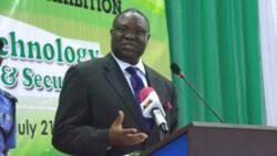 Da dumi-dumi: Me niyyar takarar kujerar shugaban kasa a 2023 ya mutu