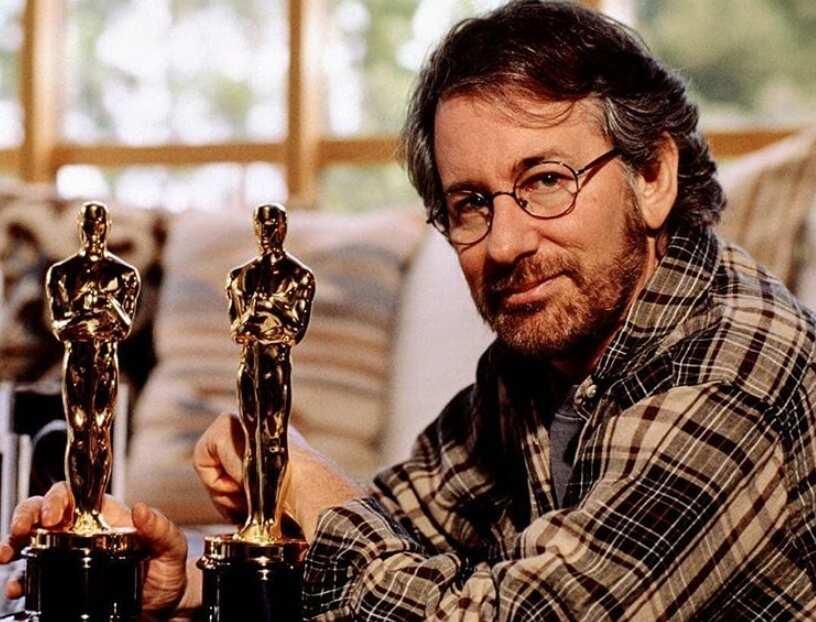 Steven Spielberg awards