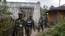 Gunmen kill 2 NAF personnel in Imo, 5 soldiers in Anambra