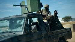 BREAKING: Gunshots rock Maiduguri as Boko Haram, troops battle in Borno capital