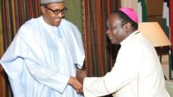 Kungiyar Musulmai ta fusata, ta bukaci Fasto Mathew Kukah ya gaggauta kaura daga Sokoto