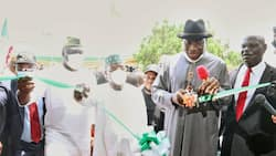 Udom Emmanuel's health care investments critical to national security, says Jonathan