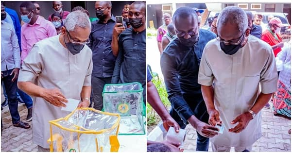 Lagos LG Election: Why Card Reader Failed At My Polling Unit – Gbajabiamila