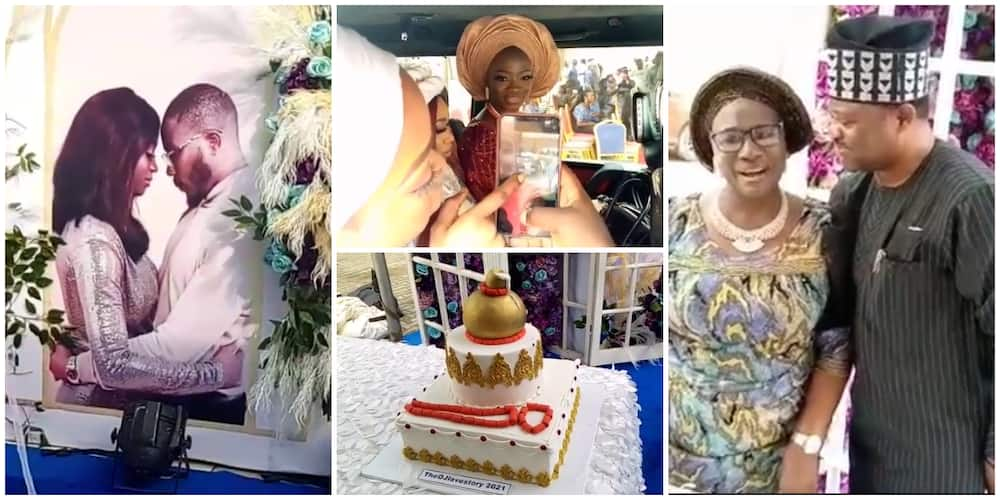 First Photos, Videos as Fuji Maestro Pasuma's Daughter Ties the Knot, Celebrities Storm Event