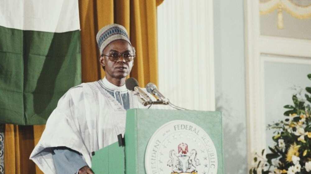 Kaduna electricity company disconnects former President Shagari's home over N6m debt