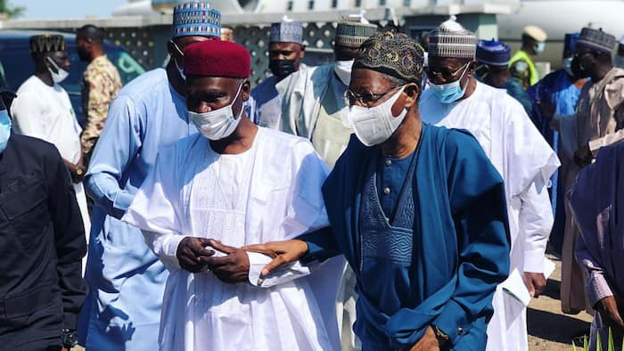 Insurgency: Lai Mohammed cries out, says infrastructural destruction in Borno state worse than imagined