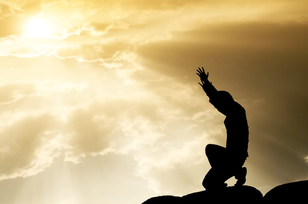 How realistic is praying against insurgency, banditry? Opinion by Aanu Adegun