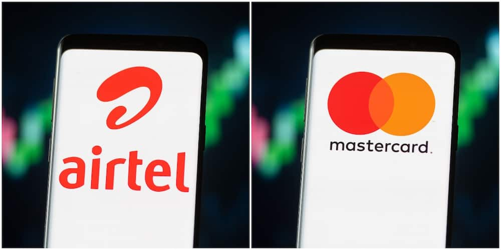 Mastercard invest $100 million in Airtel Africa's mobile money business