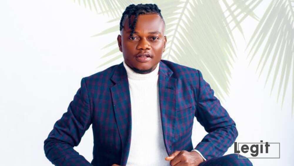 Bariga-based DJ bags Unilag Master's Degree in Social Psychology