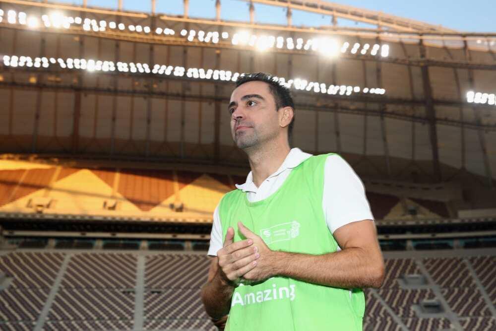 Xavi: Josep Bartomeu admits the Spaniard will manage Barcelona soon