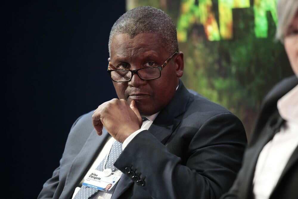Dangote ya hada-kai da Gwamnati, ya raba N4.2bn domin ceto Mata 20, 000 daga talauci