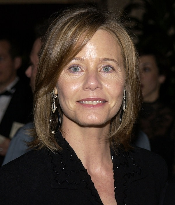 How old is Susan Dey now?