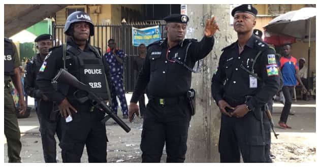Your officer disgrace me in front of my subjects, Imo monarch tells CP