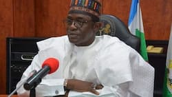 More trouble as PDP asks court to remove Buni as Yobe governor