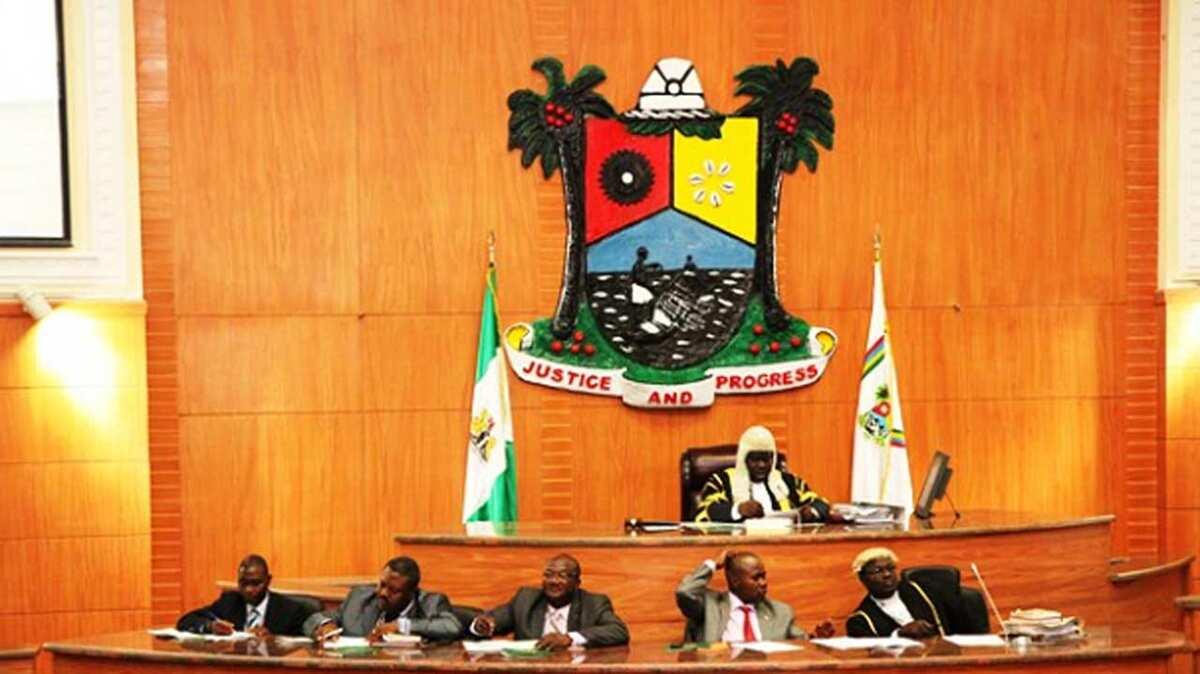 Sanwo-Olu's cabinet: Speaker Obasa, lawmakers begin screening of nominees - Legit.ng