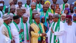 An kirkiro Amotekun ne domin a kori Fulani daga kasar Yarbawa – Miyetti Allah