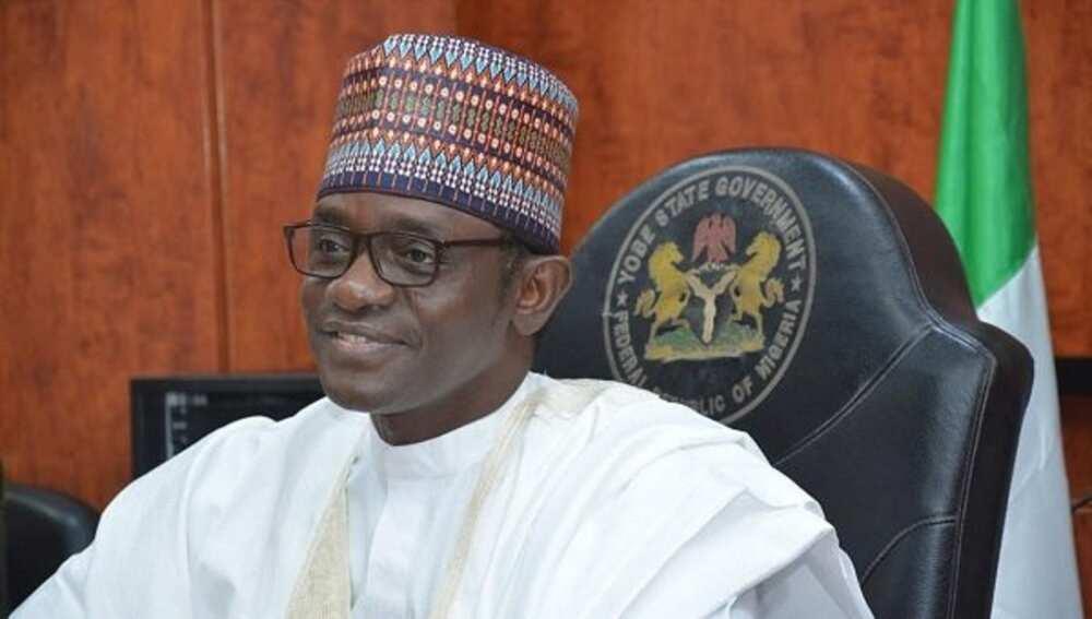 EndSARS: APC ta zayyana buƙatunta ga Buhari kan masu zanga-zanga
