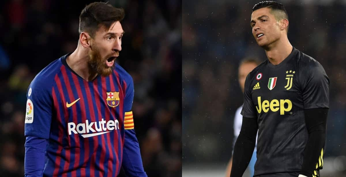 Messi surpasses Ronaldo as only player to win Man of the Match award most