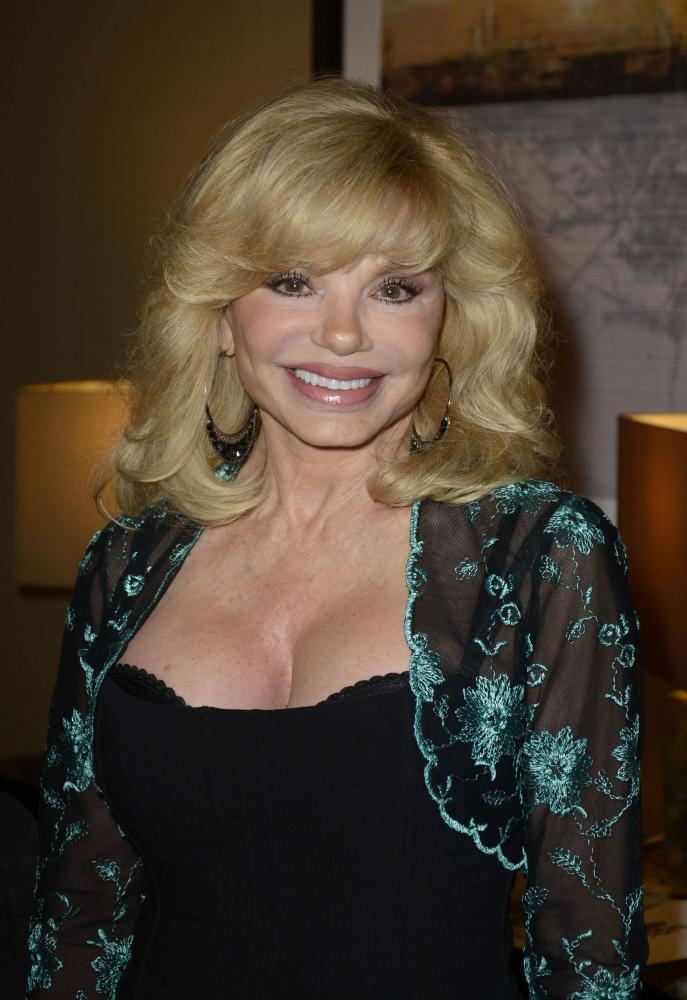 Loni Anderson Bio Age Measurements Spouse Daughter Net Worth Legit Ng
