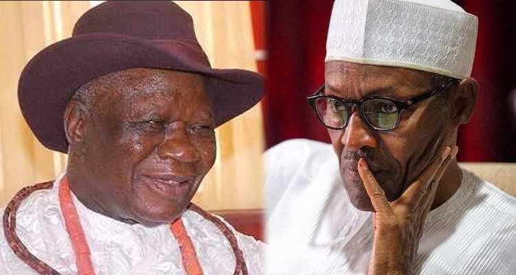 Ka janye sunan Jonathan da Awolowo da ka sanyawa tashoshin layin dogo - Clark ga Buhari