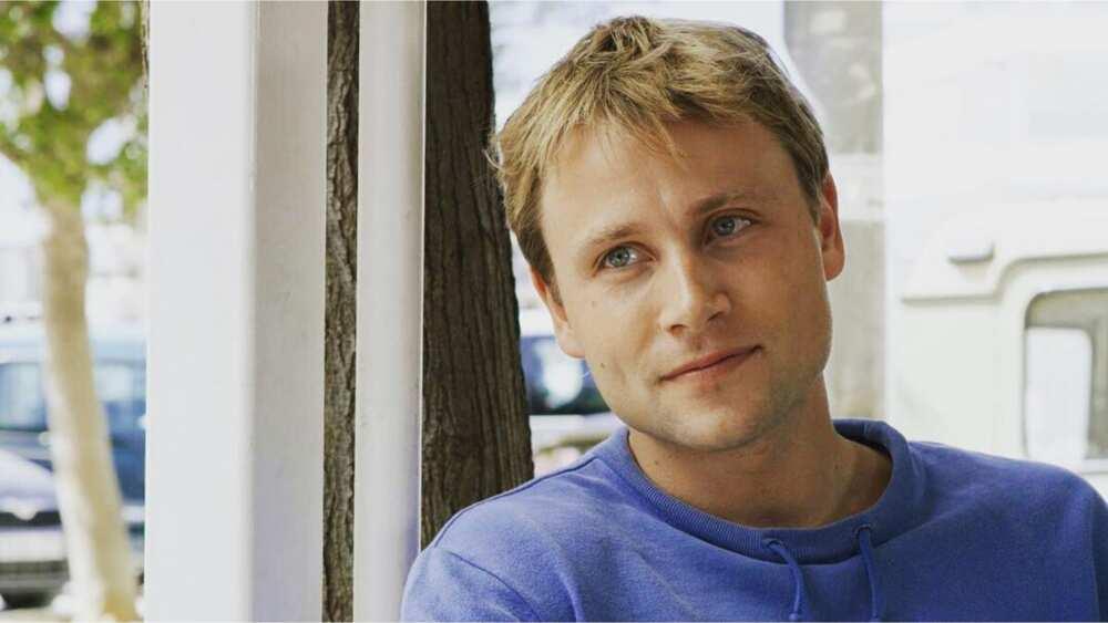 Wolfgang Sense8 actor