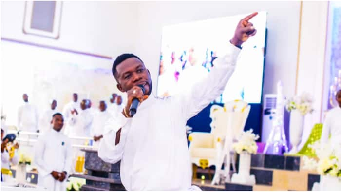 Popular Lagos prophet Israel Oladele of Celestial Church bags jail term for defrauding a UK-based woman