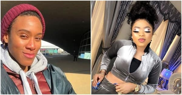 Bobrisky: Lady calls him out for not returning N8m he borrowed for gender surgery