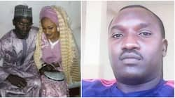 Sad! See photos of man who died a months and 8 days after his wedding in Plateau state
