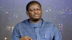 FG not interested in naming and shaming sponsors of terrorism, Femi Adesina declares