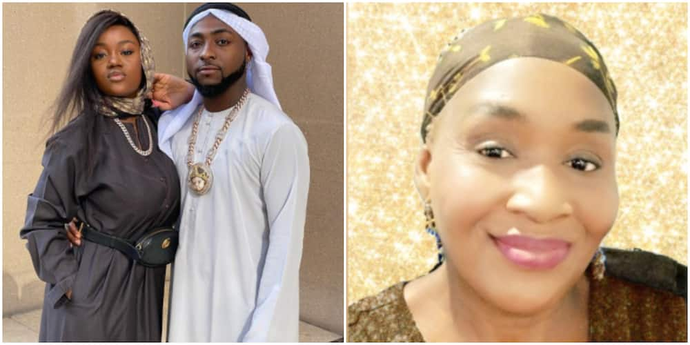 Chioma's Alleged Neighbour Confirms Davido Bought Her a Porsche, Debunks Kemi Olunloyo's Statement
