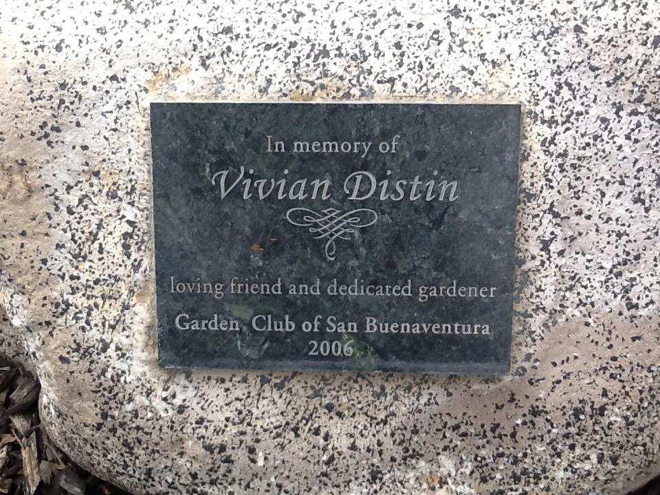 Vivian Liberto bio