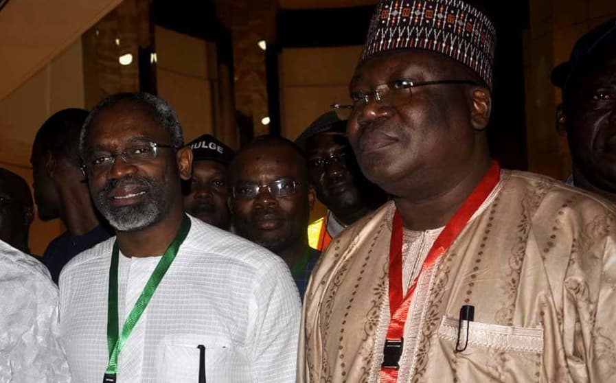 Breaking: PDP begins probe of lawmakers who voted for Lawan, Gbajabiamila as party sets up committee