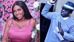 Minister reacts to Waje's outburst, urges her to return to gospel music