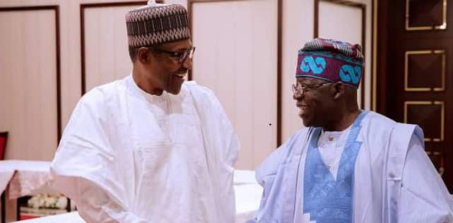 APC's 'Next Level' and the Asiwaju Tinubu example by Hon Mufutau Egberongbe