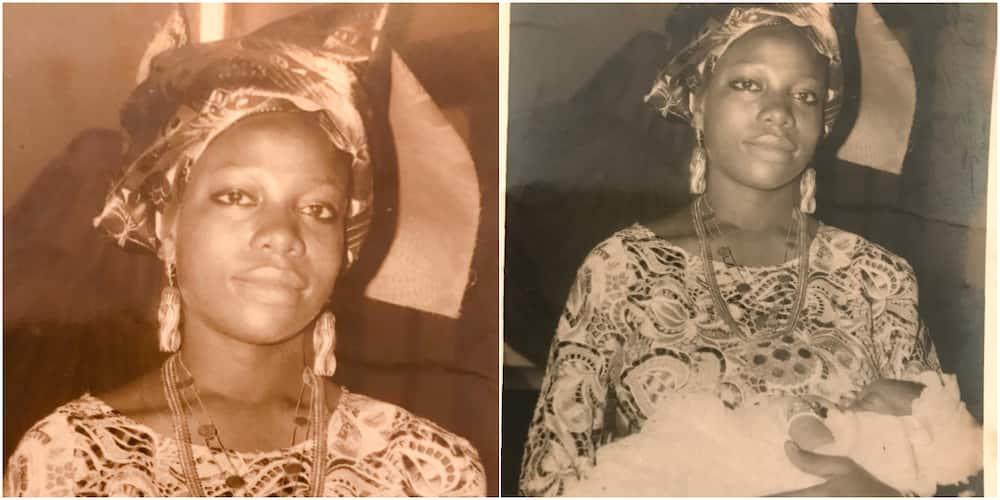 46-year-old Nigerian Man Seeks Help in Finding Mum who Abandoned Him Few Months After He Was Born