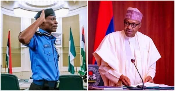3 Controversies that Reportedly Forced President Buhari to Sack IGP Adamu ▷  Legit.ng
