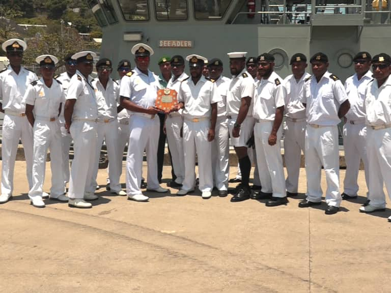 Application to the Nigerian Navy how to