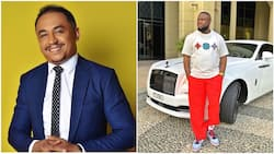 Hushpuppi was there for me during my trying times when the church rejected me - Daddy Freeze says in video