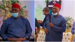 2023: Anyim ya fadi halayyar da 'yan kabilar Igbo zasu sauya idan suna son mulkin Nigeria